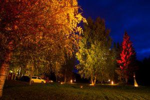 Valon Yö Möhkössä